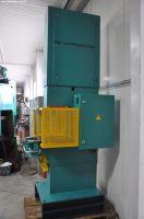 Presă hidraulică C cadru TOX PRESSOTECHNIK PC 015.091 2000-Fotografie 14