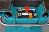 Presă hidraulică C cadru TOX PRESSOTECHNIK PC 015.091 2000-Fotografie 15