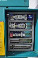Presă hidraulică C cadru TOX PRESSOTECHNIK PC 015.091 2000-Fotografie 16