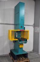 Presă hidraulică C cadru TOX PRESSOTECHNIK PC 015.091 2000-Fotografie 4