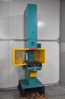 C Frame Hydraulic Press TOX PRESSOTECHNIK PC 015.091 2000-Photo 5
