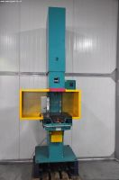 C Frame Hydraulic Press TOX PRESSOTECHNIK PC 015.091 2000-Photo 6