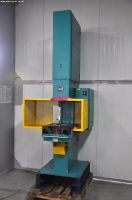 C Frame Hydraulic Press TOX PRESSOTECHNIK PC 015.091 2000-Photo 9
