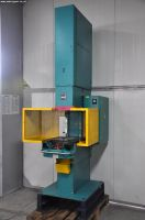 C Frame Hydraulic Press TOX PRESSOTECHNIK PC 015.091 2000-Photo 10
