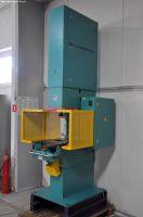 Presă hidraulică C cadru TOX PRESSOTECHNIK PC 015.091 2000-Fotografie 11