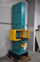 C Frame Hydraulic Press TOX PRESSOTECHNIK PC 015.091 2000-Photo 2