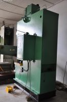 C Frame Hydraulic Press VEB ZEULENRODA ERFURT PYE 63 SS 1990-Photo 12