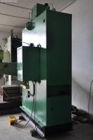 C Frame Hydraulic Press VEB ZEULENRODA ERFURT PYE 63 SS 1990-Photo 13