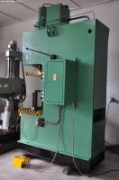 C Frame Hydraulic Press VEB ZEULENRODA ERFURT PYE 63 SS 1990-Photo 10