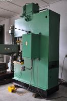 C Frame Hydraulic Press VEB ZEULENRODA ERFURT PYE 63 SS 1990-Photo 11