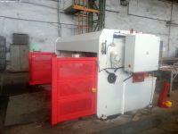 NC Hydraulic Guillotine Shear BAYKAL MGH 3100 X 13 2012-Photo 5