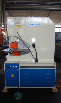 Stanzmaschine WEIRA PM-55 LT
