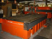 2D WaterJet BYSTRONIC BYJET Byjet Smart 3015 2000-Photo 2