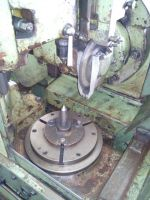 Gear Grinding Machine WMW ZSWZ 315