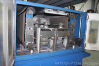 Szlifierka do płaszczyzn BUTFERING / STEELMASTER PRIMA W 413 RTTR 2005-Zdjęcie 5