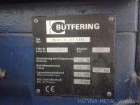 Szlifierka do płaszczyzn BUTFERING / STEELMASTER PRIMA W 413 RTTR 2005-Zdjęcie 7