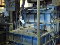 Melting Furnace Marconi RR14 1680/00 2000-Photo 2