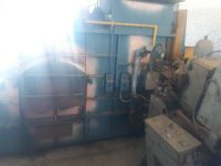 Melting Furnace Marconi RR14 1680/00 2000-Photo 3