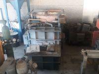 Melting Furnace Marconi RR14 1680/00 2000-Photo 4