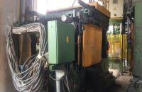 Pressa idraulica orizzontale Idra OL 220 PRP