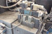 Wtryskarka do metalu Maico Tek 380 F 1994-Zdjęcie 9