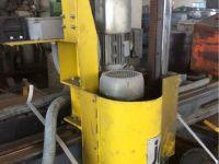 Diecasting Machine Idra OL320/ST