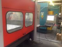2D Laser BYSTRONIC Bysprint 2002-Photo 2