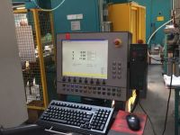 Machine de découpe laser 2D BYSTRONIC Bysprint 2002-Photo 11