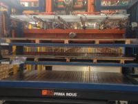 Laser 2D Prima Industrie Syncrono 3015