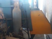Diecasting Machine Maico Tek 380 F 1994-Photo 2