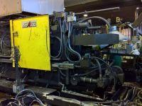 Diecasting Machine Maico Tek 380 F 1994-Photo 7