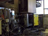 Diecasting Machine Maico Tek 380 F
