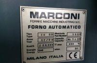Плавильная печь Marconi 14 RR 1999-Фото 7