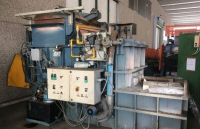 Melting Furnace Marconi 14 RR