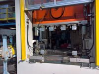 Horizontal Hydraulic Press QS 150 150 2009-Photo 3