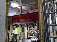 Horizontal Hydraulic Press QS 150 150 2009-Photo 6
