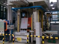 Horizontal Hydraulic Press  150