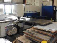 Stanzmaschine TRUMPF TRUMATIC 200 R