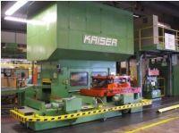 H Frame Press KAISER V 250 WR/2340