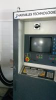 Sinker Electrical Discharge Machine CHARMILLES TECHNOLOGIES Roboform 20 1991-Photo 3