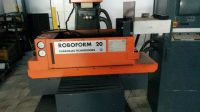 Sinker Electrical Discharge Machine CHARMILLES TECHNOLOGIES Roboform 20