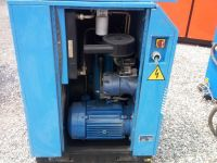 Piston Compressor MGF PS 22 2002-Photo 2