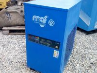 Piston Compressor MGF PS 22 2002-Photo 3