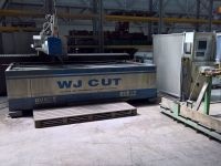 2D waterjet Due T AXQUA