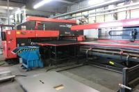 Turret Punch Press AMADA VIPROS 368 KING