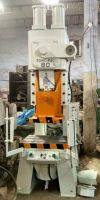 Eccentric Press AMADA JAPAN TP-80X 2000-Photo 2