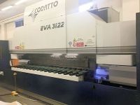 Slitting Line CODATTO EVA 3122  wie NEU 2014-Photo 2