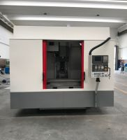 CNC centro de usinagem vertical EIKON VMC 1000