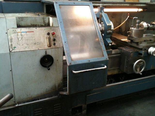 CNC Lathe LABOR 350x2000 1993