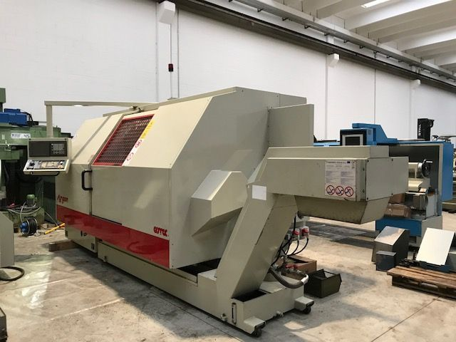Turning and Milling Center Comec ARGON 1000 1999